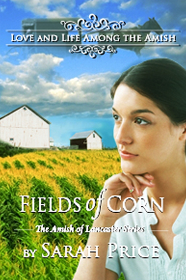 Sarah Price's First Amish Christian Romance
